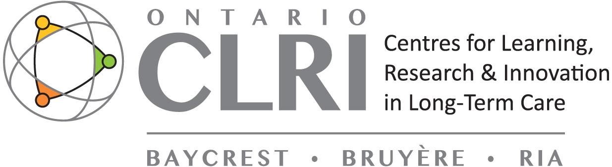Ontario CLRI eLearning Hub