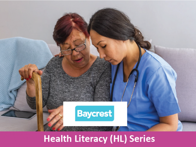 HL. Facilitating Client and Family-Centred Learning: Best Practices course image
