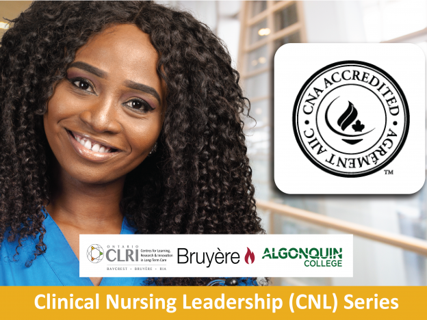 CNL eLearning Series Accreditation course image