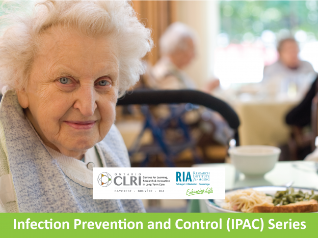 IPAC. Course 2. IPAC While Supporting Residents at Mealtime course image